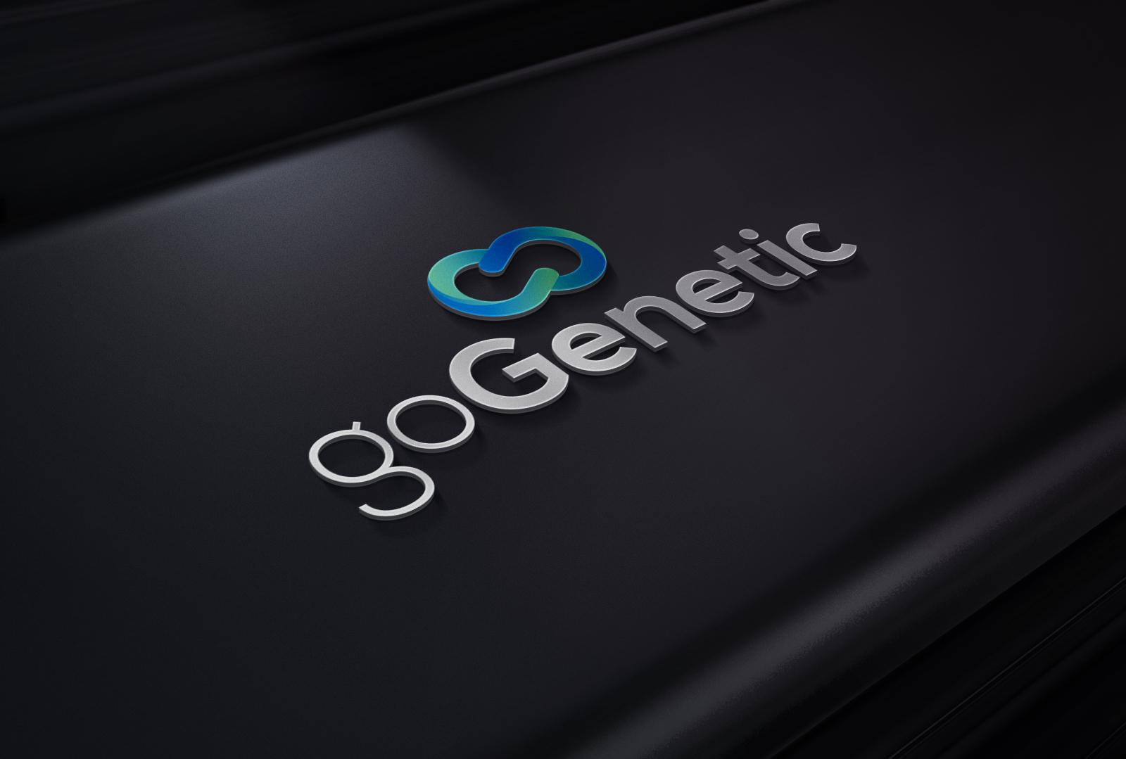 Лого дизайн и дизайн на визитки на платформата goGenetic.bg